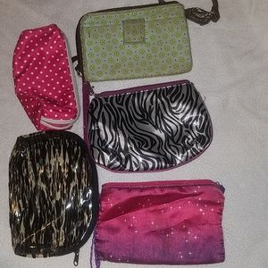Pouch set of 5